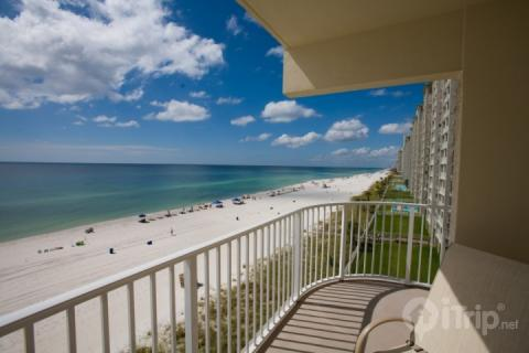 501 Shores of Panama - Image 1 - Panama City Beach - rentals