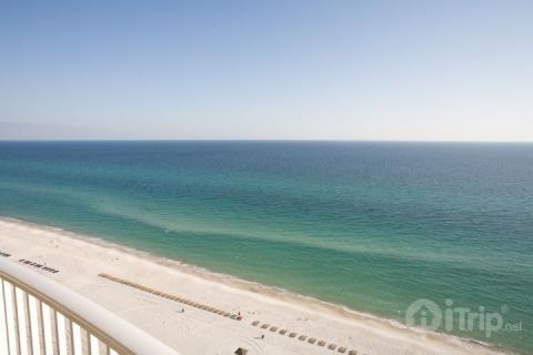 2106 Ocean Villa - Image 1 - Panama City Beach - rentals