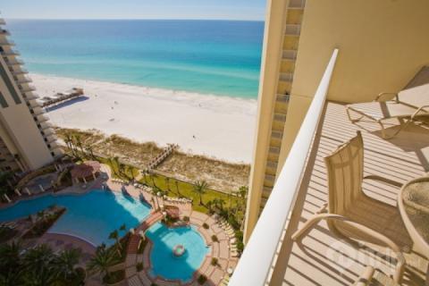1708 Shores of Panama - Image 1 - Panama City Beach - rentals