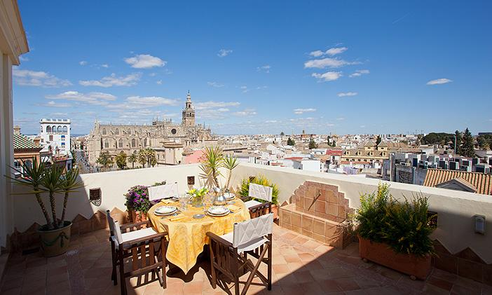 Puerta de Jerez - Image 1 - Seville - rentals