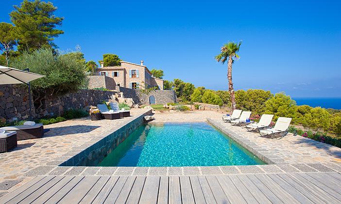 Can Soller - Image 1 - Majorca - rentals