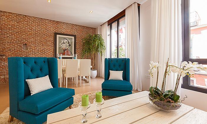 Lope de Vega II - Image 1 - Madrid - rentals