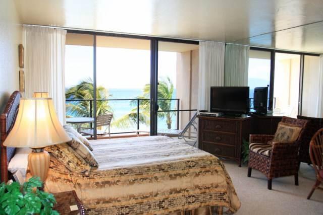 Mahana Resort #713 - Image 1 - Lahaina - rentals