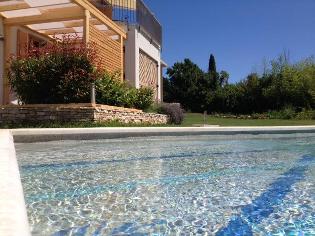 Casa Bamboo  - apartment with the pool /no.1/ - Image 1 - Medulin - rentals