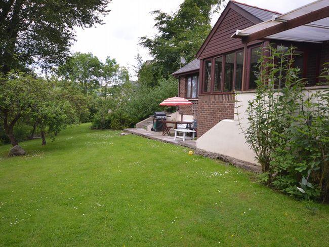 View of the property  - HAULB - Llanilar - rentals