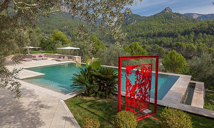 Son Bunyola - Image 1 - Majorca - rentals