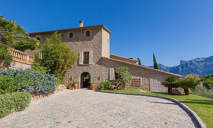 Son Salas - Image 1 - Majorca - rentals