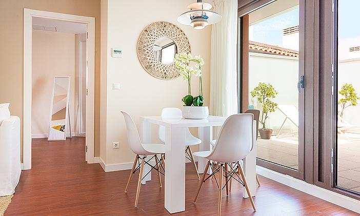 San Joaquin I - Image 1 - Spain - rentals