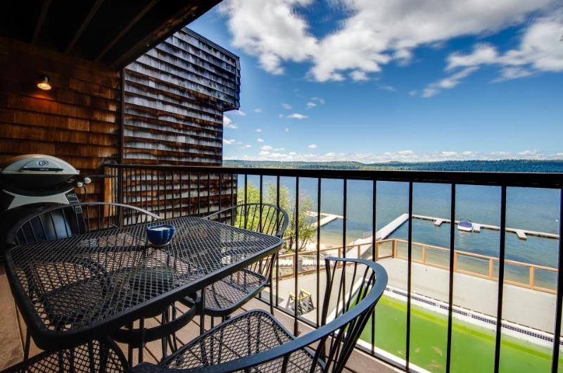 Timberlake Studio In The Sky - Image 1 - McCall - rentals