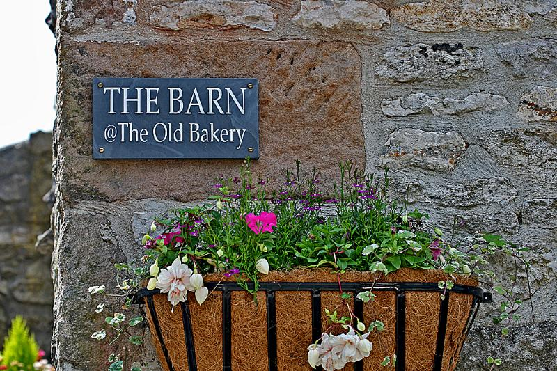 Welcome to The Barn @ The Old Bakery - 'The Barn' @ The Old Bakery, Youlgrave - Bakewell - rentals