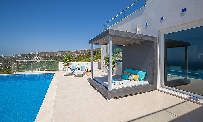Villa Ranta - Image 1 - Zahara de los Atunes - rentals