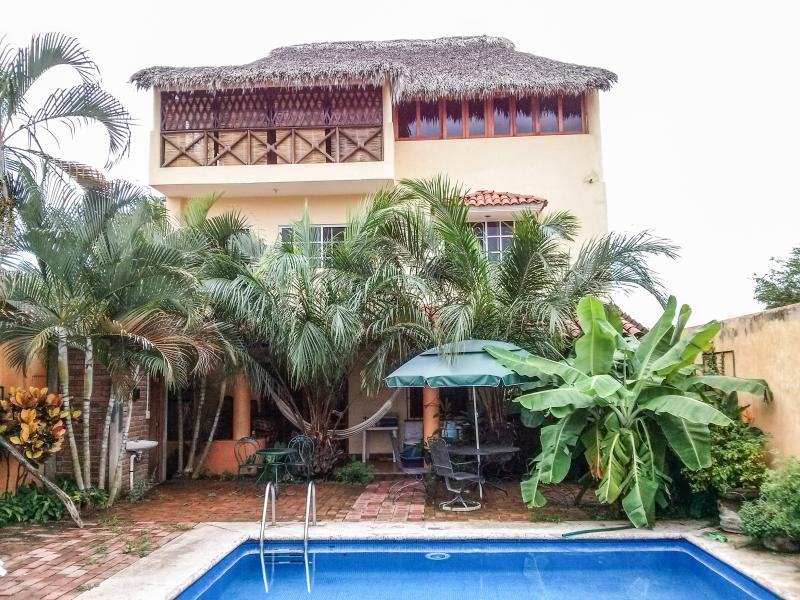 La Casa Amarilla - Casa Amarilla - La Palapa - Puerto Escondido - rentals