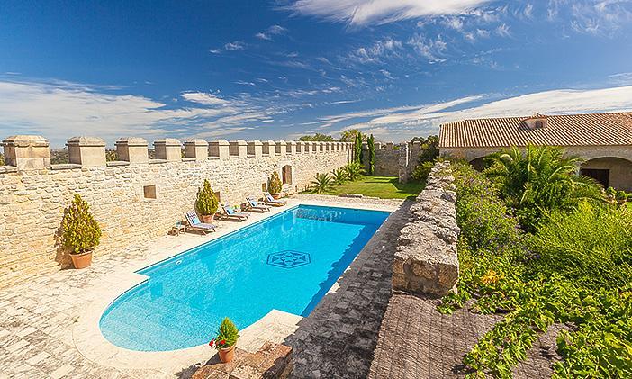 El Cortijo de los Olivos - Image 1 - Malaga - rentals