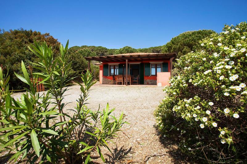 2 Bedroom Cottages at Beautiful Elba Island - Image 1 - Capoliveri - rentals