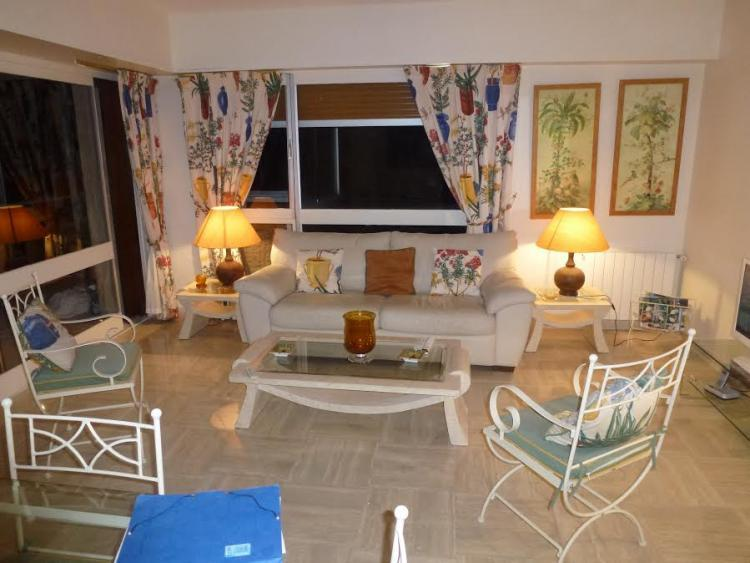 Tourelles 4 Bedroom Apartment with a Balcony, in Cannes - Image 1 - Cannes - rentals