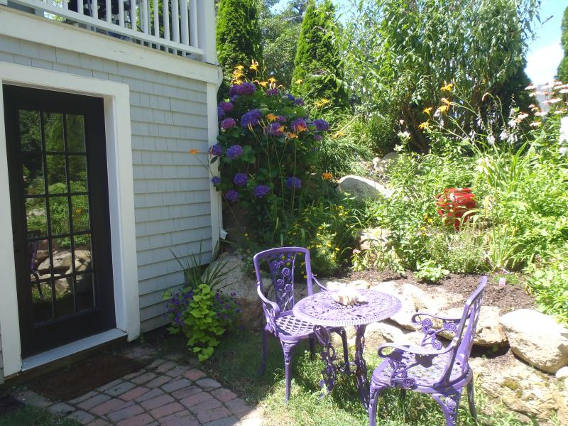 Private entrance - Cape Cod Get Away- Centerville- - Centerville - rentals