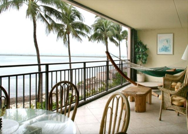Beach Club #103 - Unique oceanfront living with breathtaking views - Image 1 - Key West - rentals