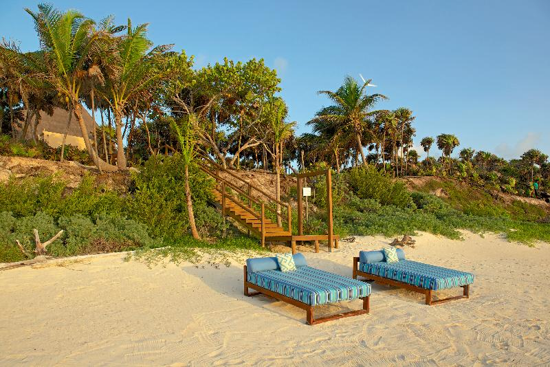 Casa Yakunah, A Beach All Your Own ! - Image 1 - Tulum - rentals