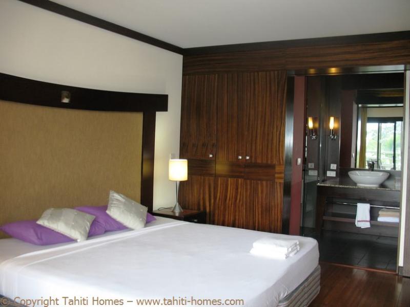 Studio Tiare - Tahiti - Image 1 - Tahiti - rentals