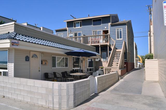 -  - Redondo Getaway - San Diego - rentals