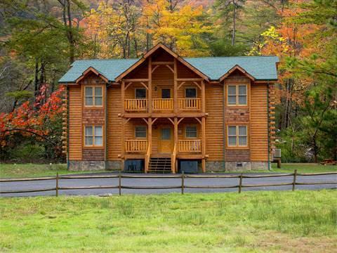 Creekbend Lodge - Image 1 - Gatlinburg - rentals