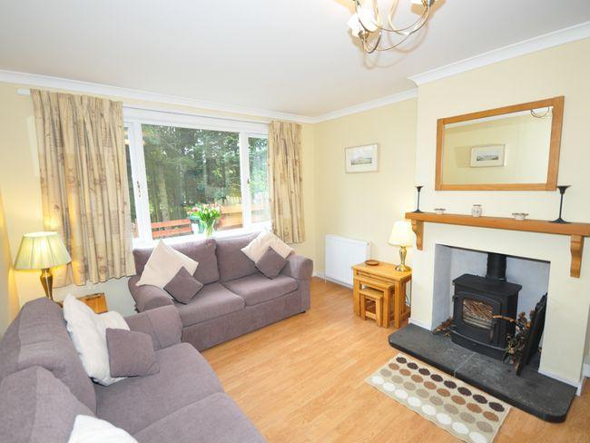 Lounge/diner - IN694 - Newtonmore - rentals