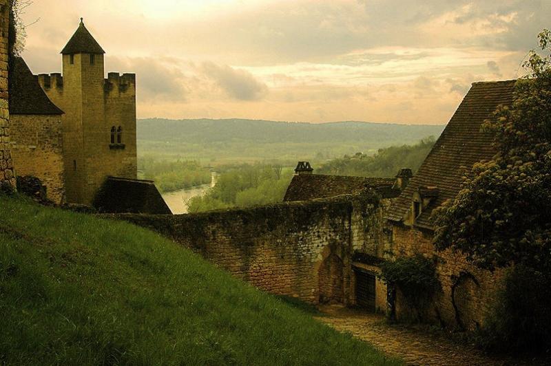 La Maisonnette du Coteau - Beautiful Cottage Next to a Magnificent Castle! - Beynac-et-Cazenac - rentals