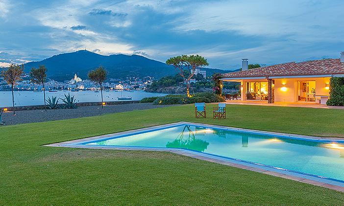 Punta Ros - Image 1 - Cadaques - rentals