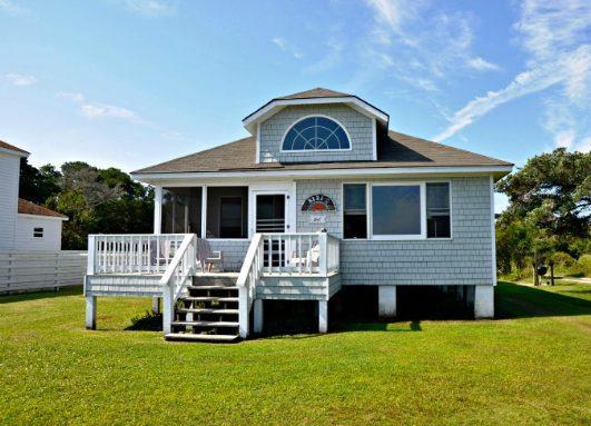 WP15: Bebes - Image 1 - Ocracoke - rentals