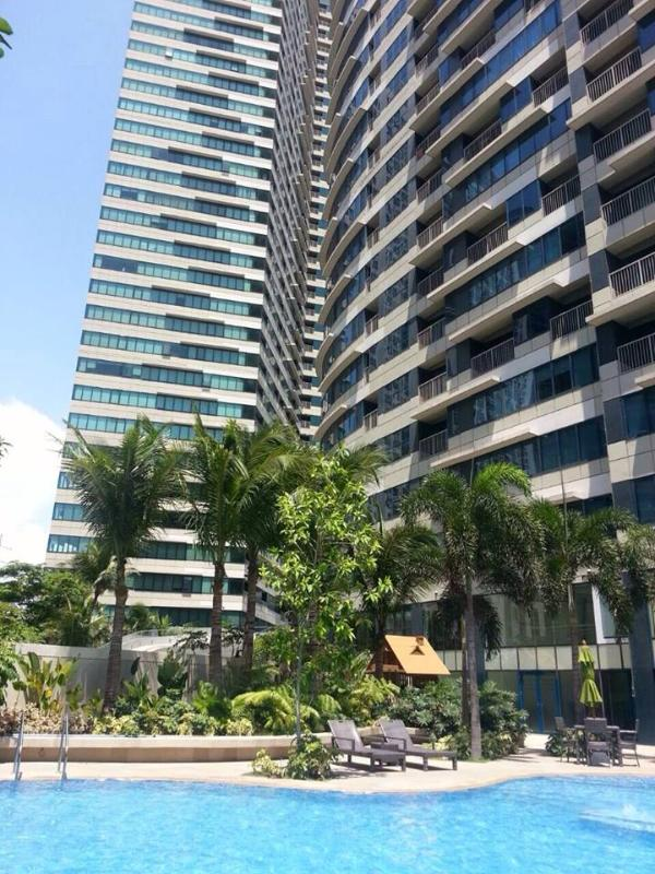 Rockwell West Tower - Makati Condo For Rent-Rockwell - Makati - rentals