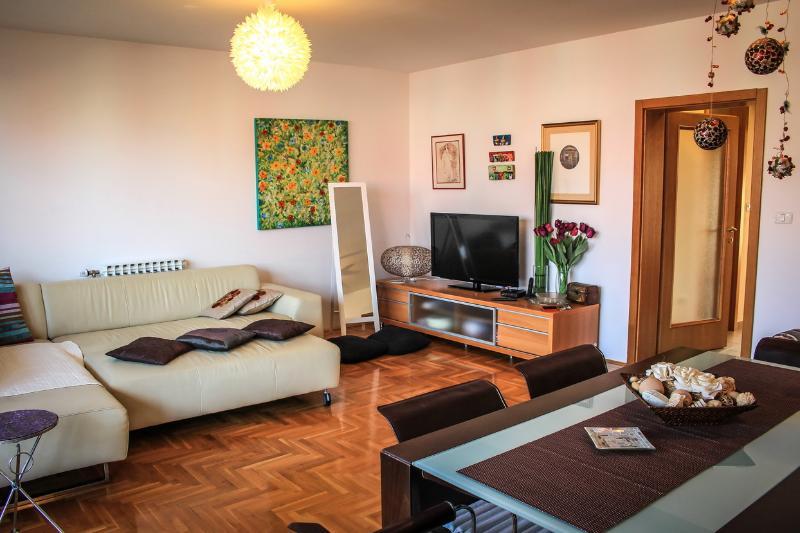 Zadar City Apartments - Apartment DOLCEVITA - Image 1 - Zadar - rentals