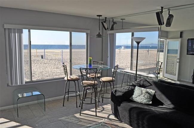 Oceanfront Getaway **New Listing** - Image 1 - Hermosa Beach - rentals