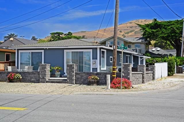 399 PACIFIC - Image 1 - Cayucos - rentals