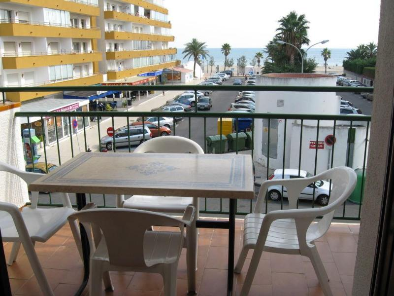Apartement With Seaviews - Hutg-006794 - Image 1 - Roses - rentals