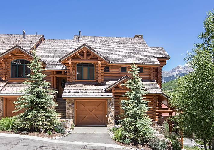 Villas at Tristant 209 - Image 1 - Mountain Village - rentals