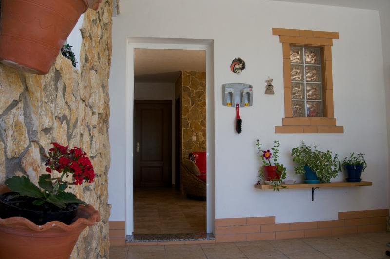 Entrance - Sunny Algarve - away from the hustle and bustle - Aljezur - rentals