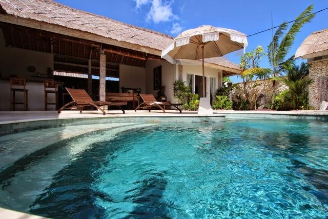 Villa Orora / Brand new 3bdr - Image 1 - Canggu - rentals