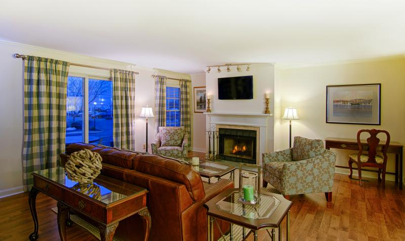 Marina Point Villa Condos - Two Bedroom Villas Located at Saybrook Point - Old Saybrook - rentals