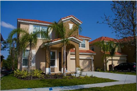 Bella Vida 381, Kissimmee, Florida - Image 1 - Orlando - rentals