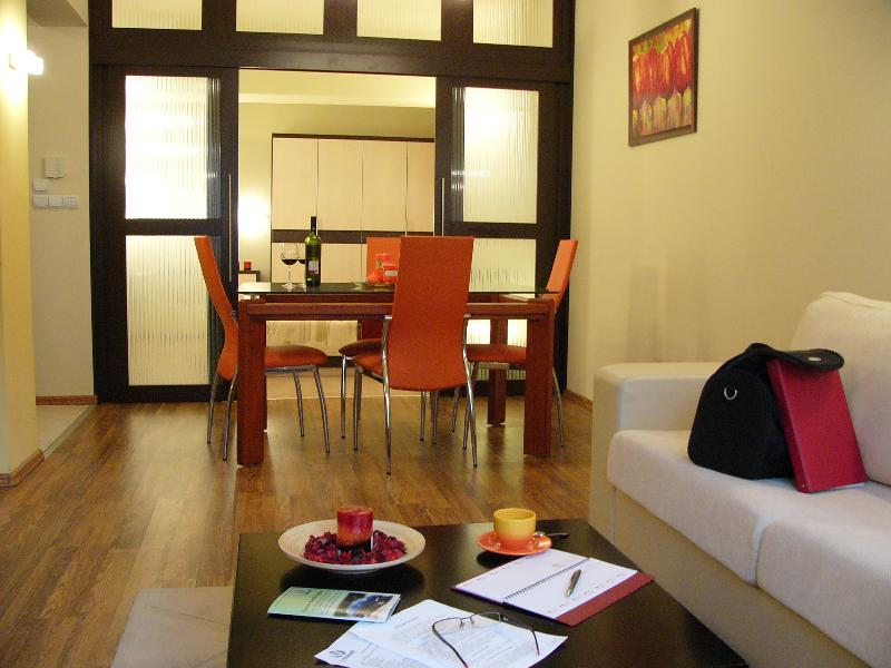 Vip Apartments Sofia - Belchev Apartment - Image 1 - Sofia - rentals