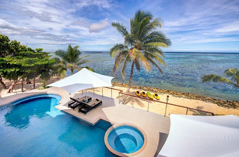 LomaniWai - Private Resort Villa - Image 1 - Sigatoka - rentals