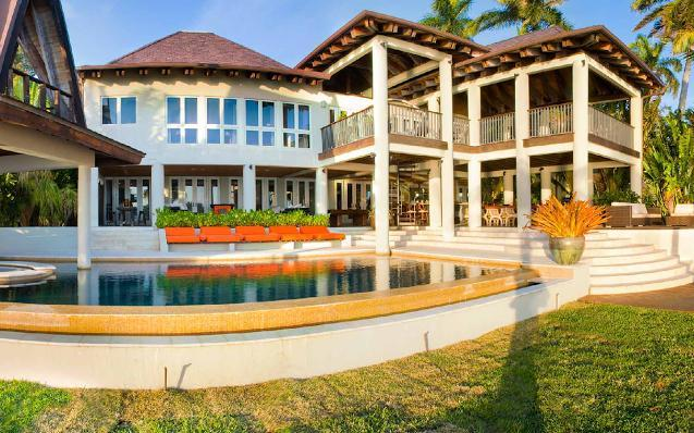 wq - VILLA BALINESE - Miami Beach - rentals