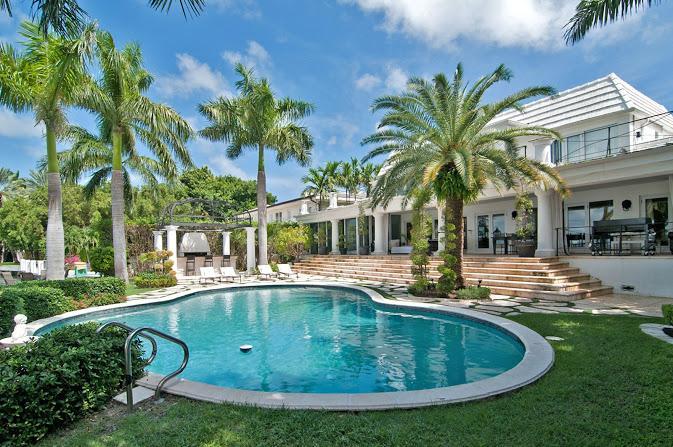 VILLA CASABLANCA - Image 1 - Miami Beach - rentals