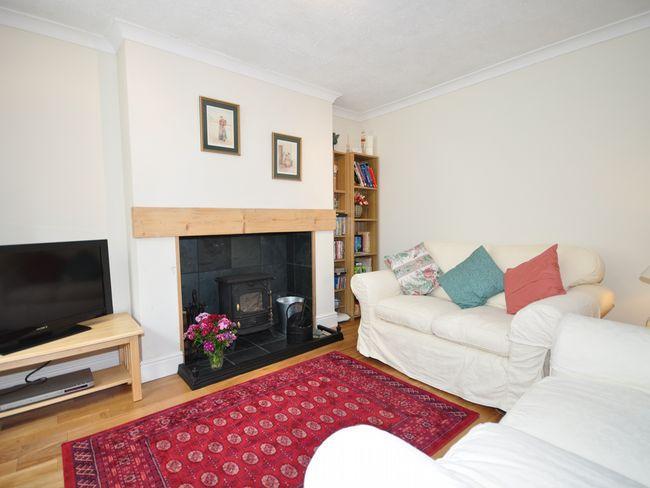Lounge area - BALAI - Gardenstown - rentals