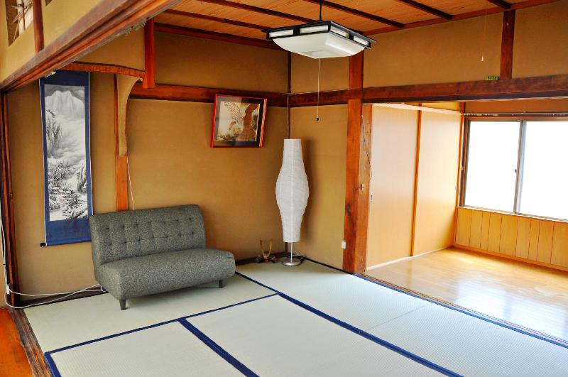 Bedroom - Traditional house in convenient location - Kyoto - rentals