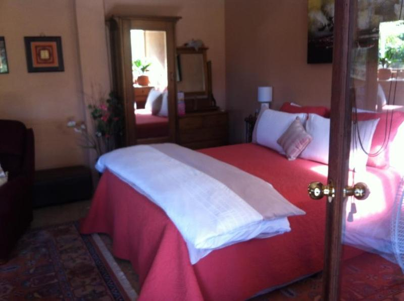 "A peep inside - ""Stanley Goose"" - Holiday Accommodation Beechworth - Stanley - rentals"