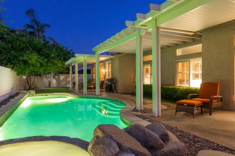 PALM DESERT-Location, Location, Location.....IS A - Image 1 - Palm Desert - rentals