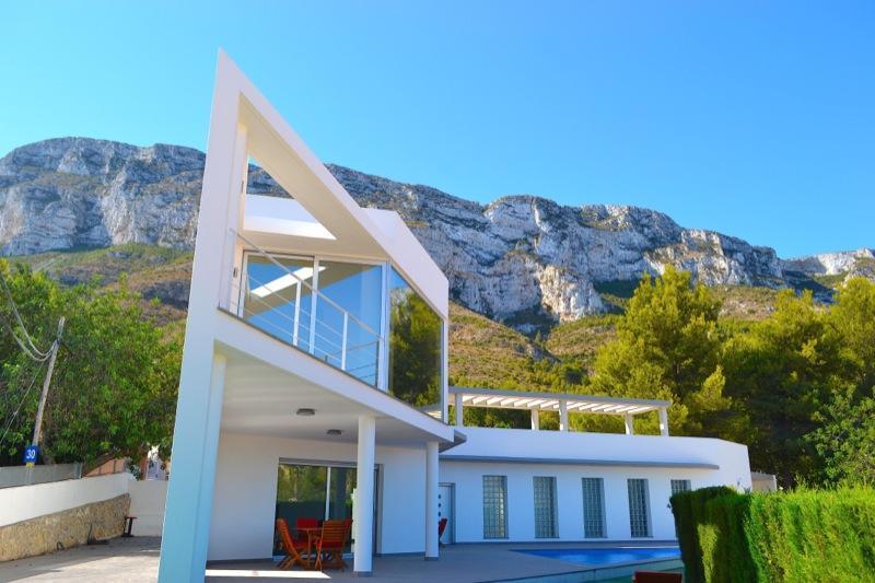 Luxus Villa in Denia - Image 1 - Denia - rentals