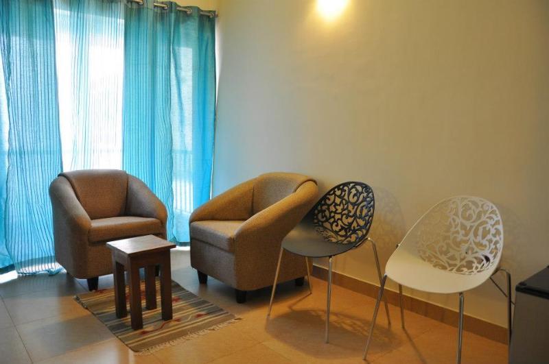 14) 1 Bed Modern furnished apartment, Arpora - Image 1 - Arpora - rentals