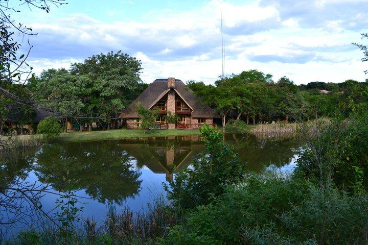 Golf Safari SA Chalets over the river - Kruger Park Lodge - Golf Safari SA - Hazyview - rentals